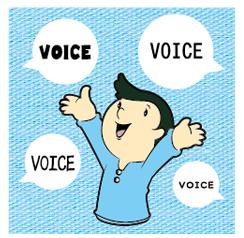 MOSES の声