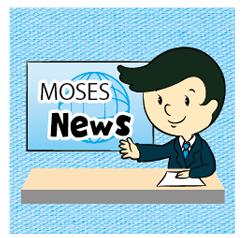 MOSESの動き